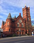 Image for St. Andrew's Presbyterian Church - Victoria, British Columbia, Canada