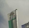 Image for Municipal Flag - Magden, AG, Switzerland