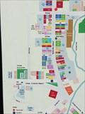 Image for Saratoga Village Map (4th Street) - Saratoga, CA