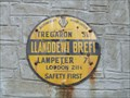 Image for Llanddewi Brefi
