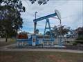 Image for Thomasssen De Stegg Holland Beam Pump - Moonie, QLD