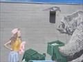 Image for Girl Shaming Bear - Aspen, CO, USA