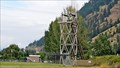 Image for Town of Chase Zipline - Chase, BC