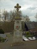 Image for Churchyardcross at St. Simon und Judas Thaddäus, Villip - NRW / Germany