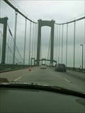 Image for Delaware Memorial Bridge - New Castle, DE (Pennsville Township, NJ)