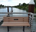 Image for Bench for Carl W. Jones - Walnut Grove, California