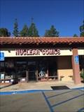 Image for Nuclear Comics - Laguna Hills, CA