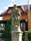 Image for St. John of Nepomuk - Kovanice, Czech Republic