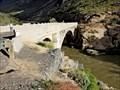 Image for Hayden Arch  Bridge - Cody, WY