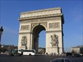 Image for Arc de Triomphe - Paris