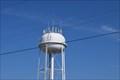 Image for Lake Waccamaw Water Tower, Lake Waccamaw, NC, USA