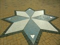 Image for Compass Rose, Kladno, Czech Republic