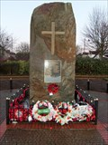 Image for WWI Memorial - Oakdale Gwent, Wales.