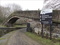 Image for Portland Basin Canal Tow path Bridge - Dukinfield, UK