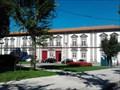 Image for Casa dos Viscondes de Geraz do Lima / Edifício do Instituto Politécnico de Viana do Castelo  - Viana do Castelo, Portugal