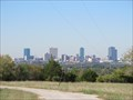 Image for Fort Worth TX from Broadcast Hill