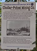 Image for Chollar–Potosi Mining Co.