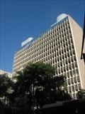 Image for Oscar Niemeyer - Gustavo Capanema Palace - Rio de Janeiro, Brazil