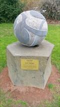Image for Orange Bleue - Skulptur, Andernach, Rhineland-Palatinate, Germany
