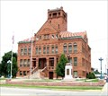 Image for Warren County Courthouse, Monmouth, Illinois