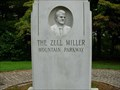 Image for Zell Miller Monument-Talking Rock, Georgia