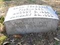 Image for Sara Teasdale - Bellefontaine Cemetery - St. Louis, Missouri