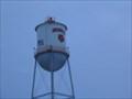 Image for Watertower, Howard, South Dakota