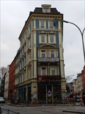 Image for Flatiron building in Altona - Hamburg, Germany