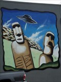 Image for Easter Island Heads - Dallas, TX