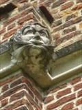 Image for Gargoyles  - Rye House Gatehouse - Rye House Quay, Rye Road, Hoddesdon, Hertfordshire, UK