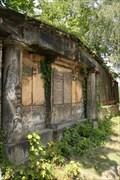 Image for Ehem. Friedhof - Tharandt, Lk. Sächs. Schweiz-Osterzgebirge, Sachsen, D