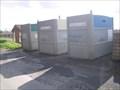 Image for Conteneur à recyclage. La Garette. France