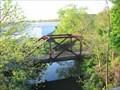 Image for Hubbard Foundry Trestle Bridge (Ohio)