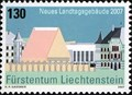 Image for New Parliament Building - Vaduz, Liechtenstein