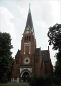 Image for Trinitatis-Kirche - Berlin-Charlottenburg, Germany