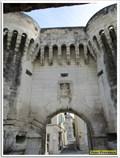 Image for Porte Notre Dame, Pernes les Fontaines, Paca, France
