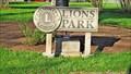 Image for Lions Park - Berwick, NS