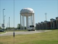 Image for Water Tower - Shawnee, OK
