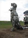 Image for Shiney T-Rex - Grand Praire, Texas