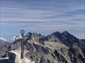 Image for Highest Point in Slovakia (Gerlachovsky peak 2655m)