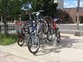 Image for Scheels Bike Tender – Moorhead, MN
