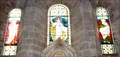 Image for Stained Glass, St Peter's Church, Finsthwaite, Cumbria, UK