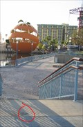 """Image for DCA--Destroyed """"Golden State Amphitheater"""" Benchmark"""