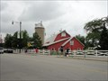 Image for Red Barn  -  Chicago, IL