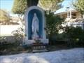 Image for St Francis Altar- Bagdad, Arizona