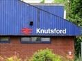 Image for Knutsford Railway Station - Knutsford, East Cheshire, U.K.