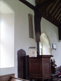 Image for Rood Screen Stairs - St Andrew , Winston, Suffolk, IP14 6LG