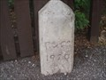 Image for Bounday Stone, Lower Halstow, Kent. UK