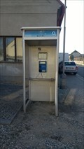 Image for Payphone / Telefonni automat - Libovice, Czech Republic
