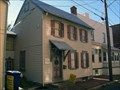 Image for John Ridgway House - Mt. Holly Historic District - Mt. Holly, NJ